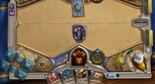 hearthstone screenshot by esports betting pro