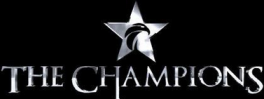 LCK - OGN The Champions - Logo