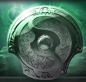Dota 2 The International - TI3
