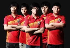 League of Legends Team Royal Cloub