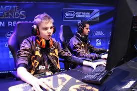LoL Team Fnatic