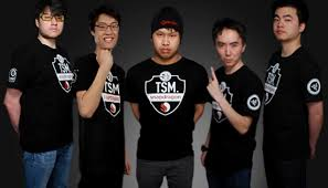 Team TSM Snapdragon
