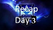 League of Legends World Championship 2013 Group Stage Recap Day 3