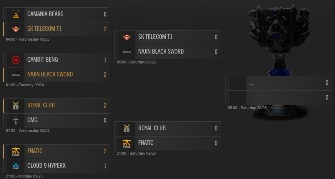 LoL World Championship bracket