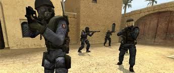 Counter-Strike CS:GO screenshot