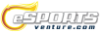 Logo of esports bookie eSportsVenture