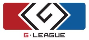 League of Legends Tournament G-League 2013 Logo