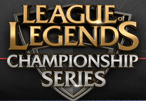Logo of the LCS Season 2014 | Season 4