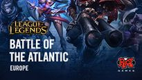 Tickets for the Battle of the Atlantic