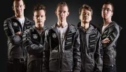 LCS EU Team Alliance: all 5 players