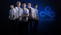 NA LCS Team Cloud 9