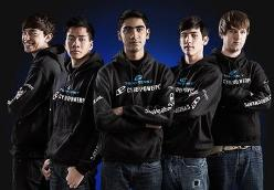NA LCS Team Coast