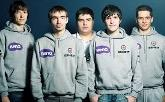 LCS Team Gambit Gaming