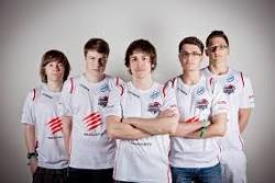 LCS EU Team Millenium: All 5 players