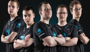LCS EU Team Roccat: all 5 members