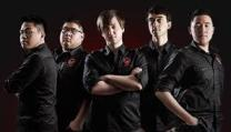Photo of LCS Team XDG