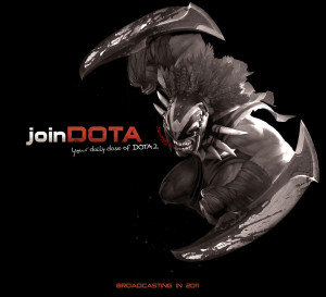joindota league jdl