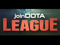 joinDota League (JDL) 2014 | bets and odds