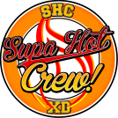 Logo of LCS EU Team Supa Hot Crew XD