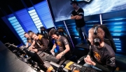 LCS EU Team Fnatic