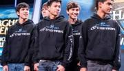 LCS NA Team Coast