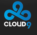 Cloud 9 HyperX LoL Team Logo
