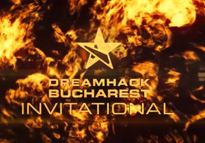 Dreamhack2014 bucharest