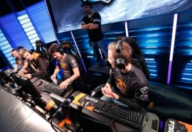 LoL All-Stars Team Fnatic
