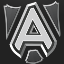 Logo of LCS EU Team Alliance