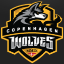 Logo of LCS EU Team Copenhagen Wolves