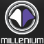 Logo of LCS EU Summer Split Team Millenium