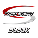 Logo Lol Team Complexity Black