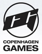 Copenhagen Games CS:GO tournament Logo