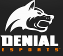 Logo LoL Team Denial esports