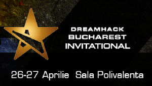 dreamhack 2014 bucharest invitational