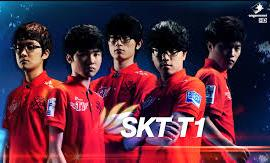 All-Star 2014Winner SK Telecom T1