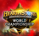 Hearthstone World Championship Logo