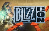 Hearthstone world championship at Blizzcon Logo