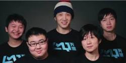 LCS Team LMQ - all 5 members