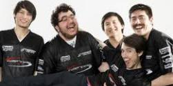 LCS Team complexity - all 5 members
