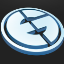 Logo of LCS NA Summer Split Team EG
