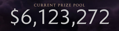 TI4 price pool