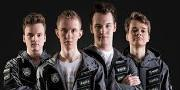LCS EU Team Alliance all 5 members