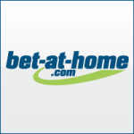 Logo of eSports Betting Site Bet at Home