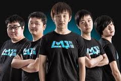 LMQ - North American LCS Team at LoL Worlds
