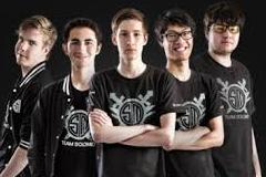 TSM - North American LCS Team at LoL Worlds