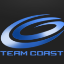 Logo of LCS NA Spring Split Team Team Coast