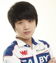 WeiXiao - LoL Player