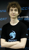 Woolite - new ADC Roccat
