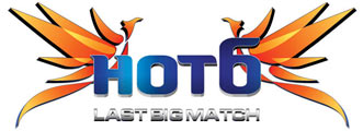 Hot6ix Cup 2014 Starcraft 2
